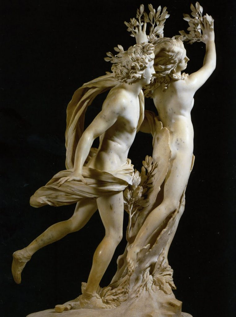 4 Apolo y Dafne
