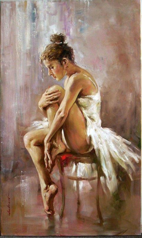 5. Andrew Atroshenko, Ballet
