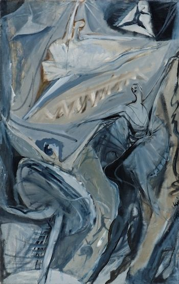 7. Ivars Heinrihsons, Ballet