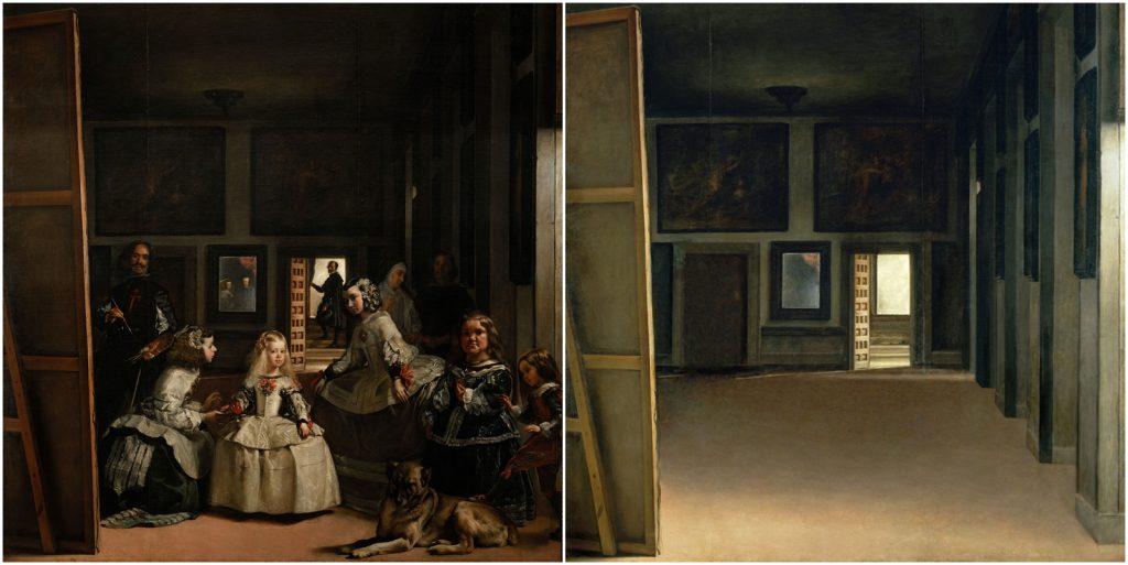 10. Meninas, Velázquez