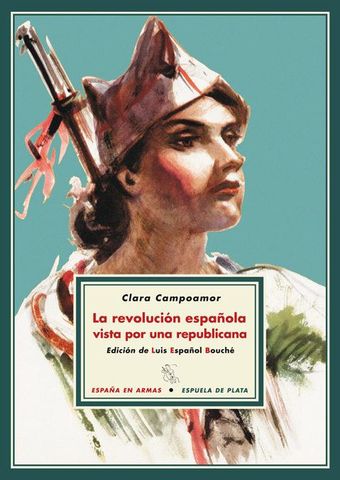 4 La revolución española vista por una republicana