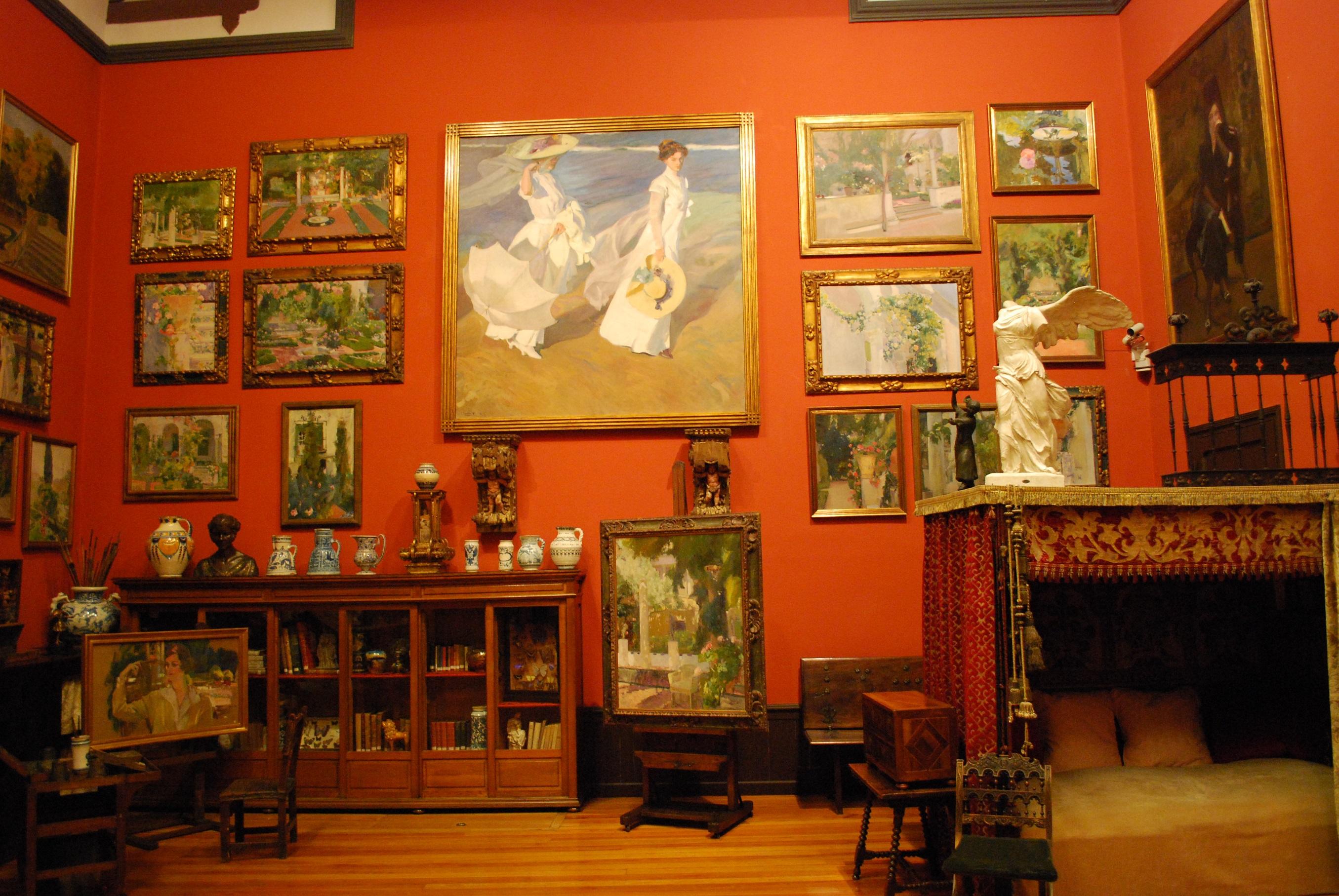 10. Museo Sorolla