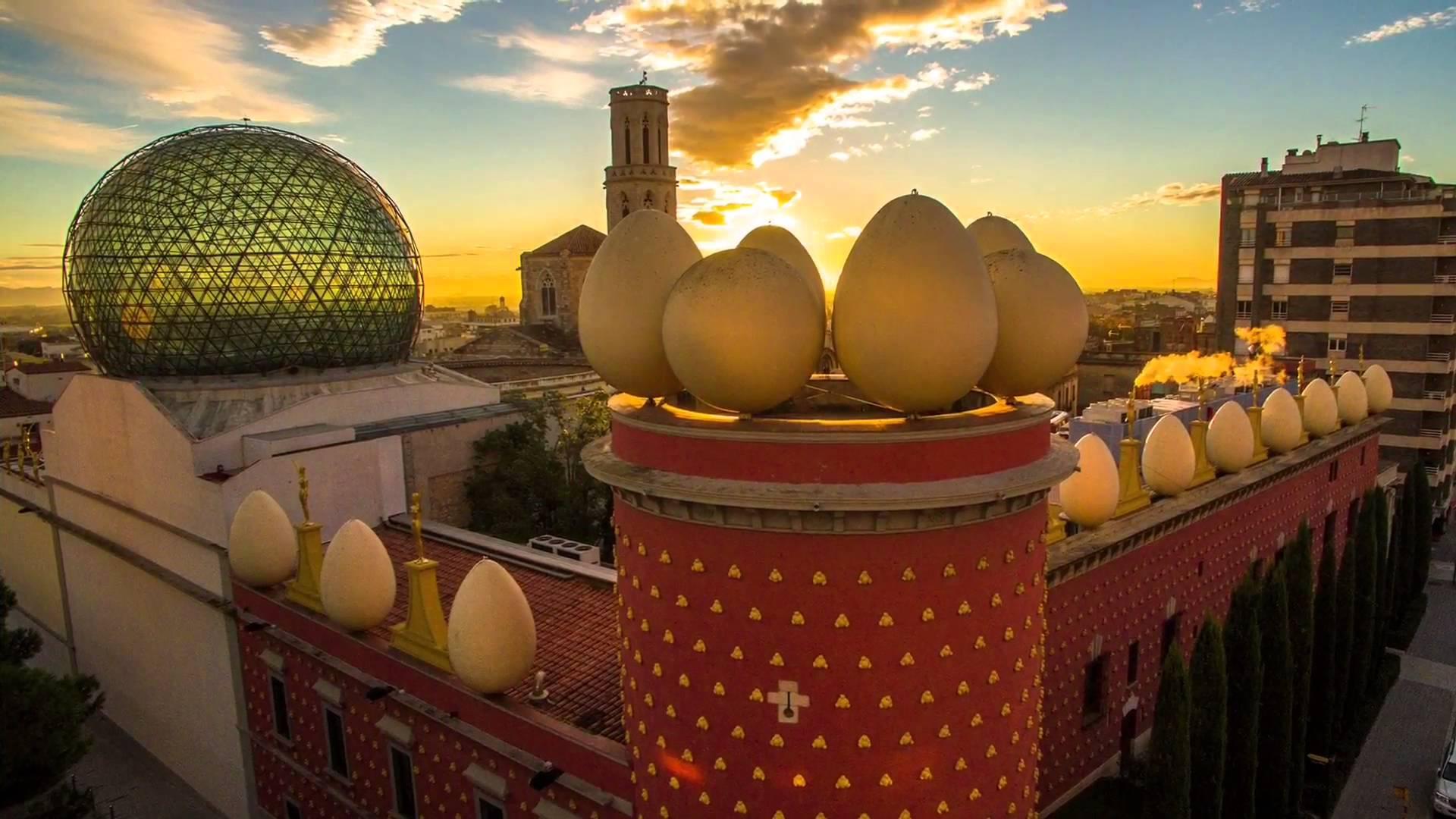 12. Casa-museo Dalí