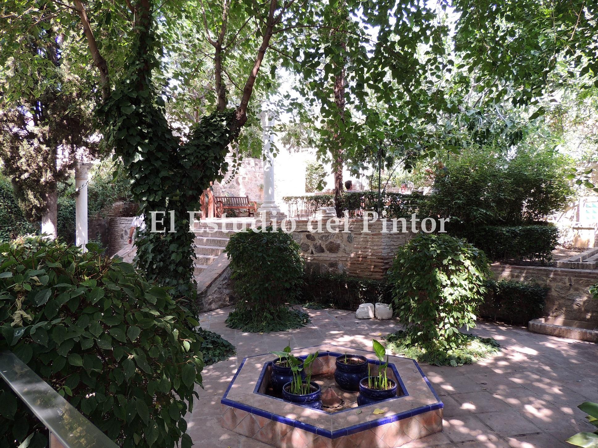 4. Casa museo de El Greco
