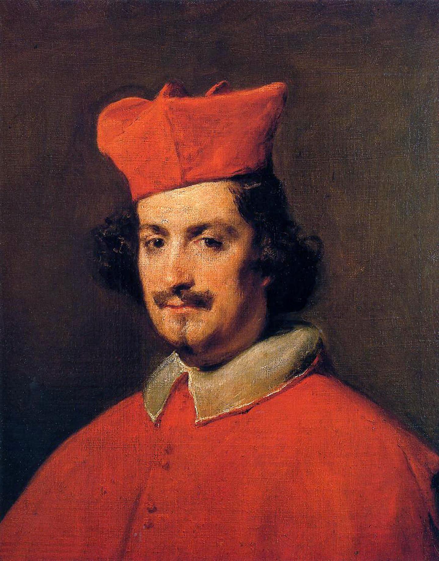 7. Velázquez, Camillo Astalli