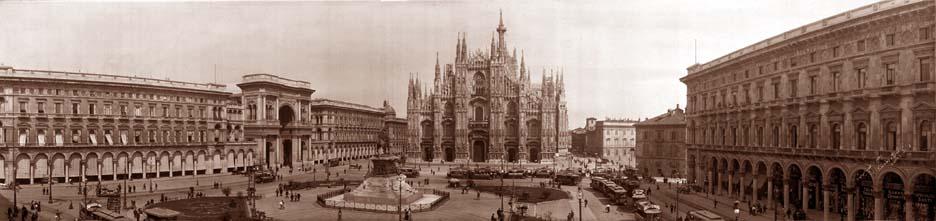 1. Milán, 1909