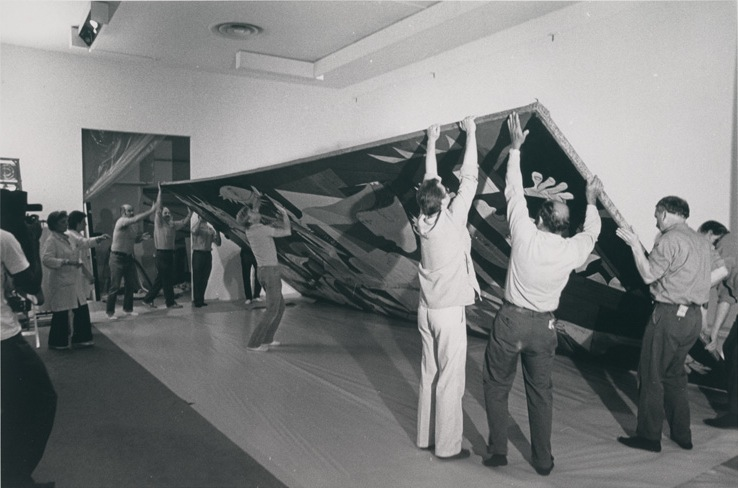 FOTO 4, MoMA, 1981