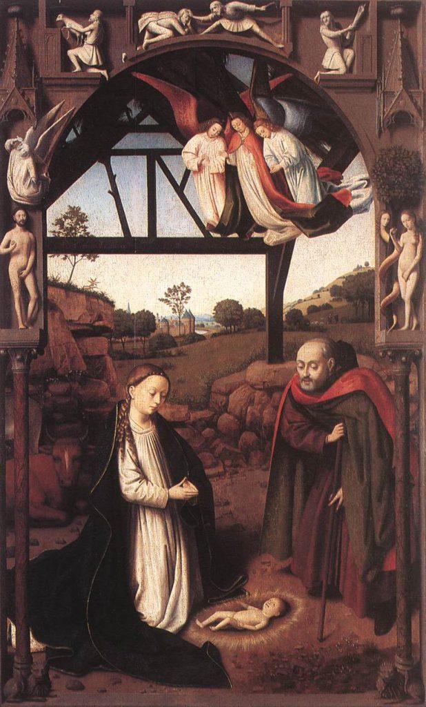 3. Natividad