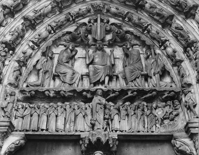 5. Juicio Final Chartres