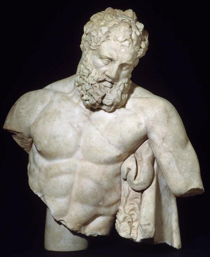1. Hércules portada