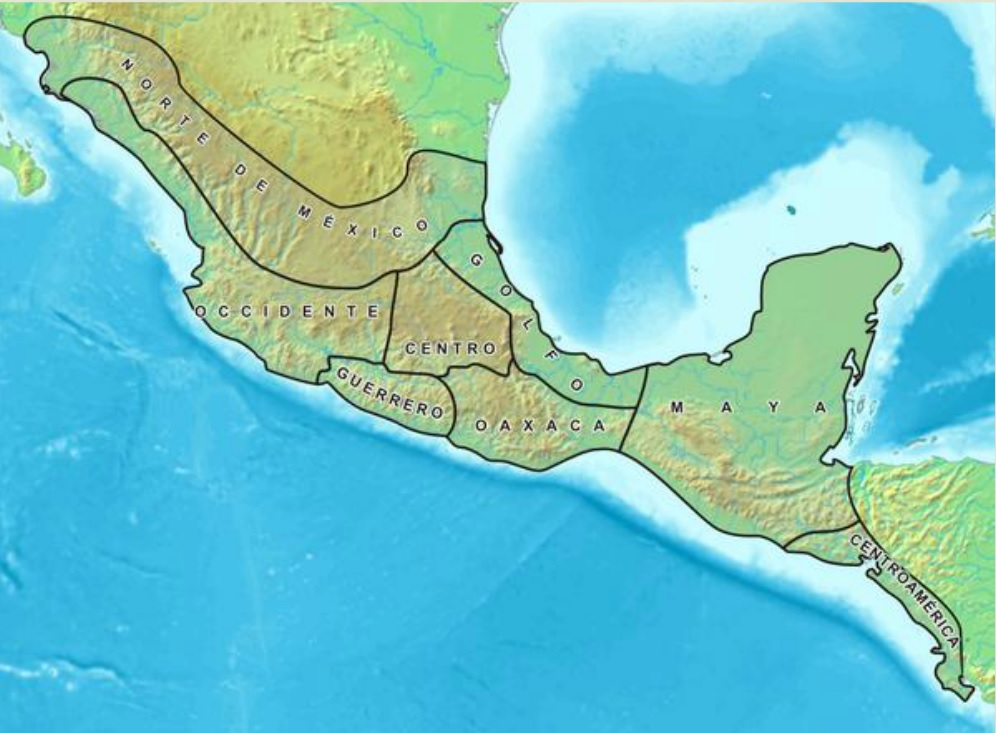 1. Mapa