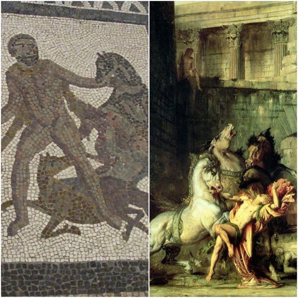 10. Diomedes