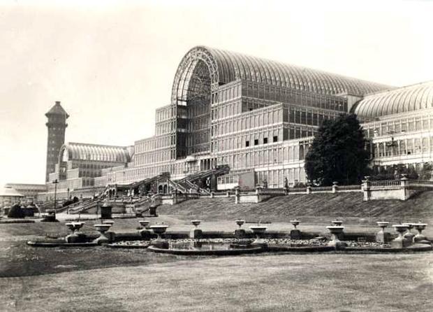 4. Palacio de Cristal (1)