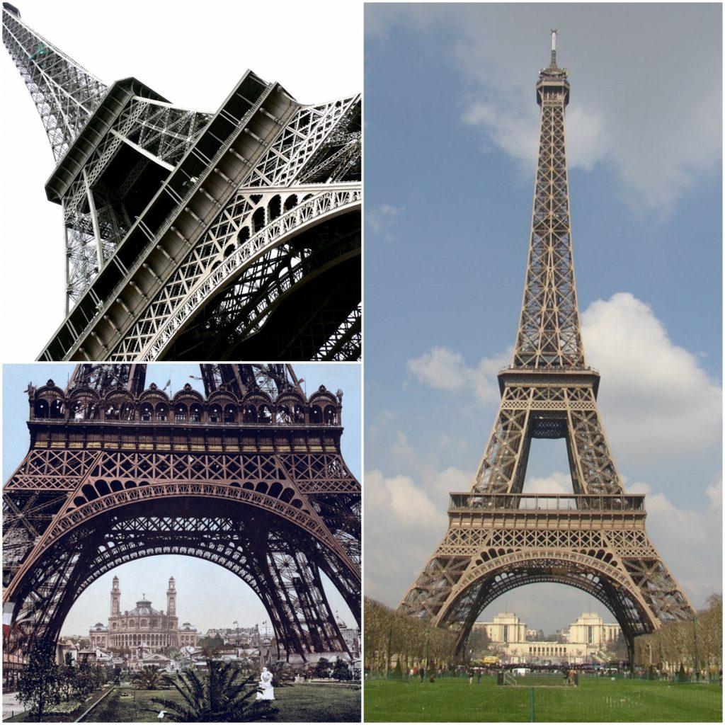 5. Eiffel
