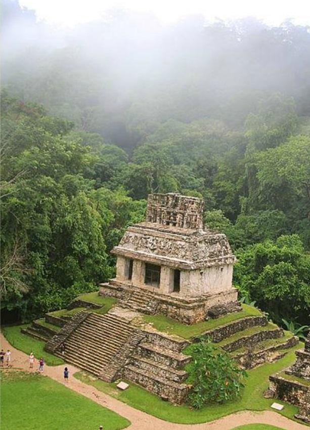 5. Templo del Sol