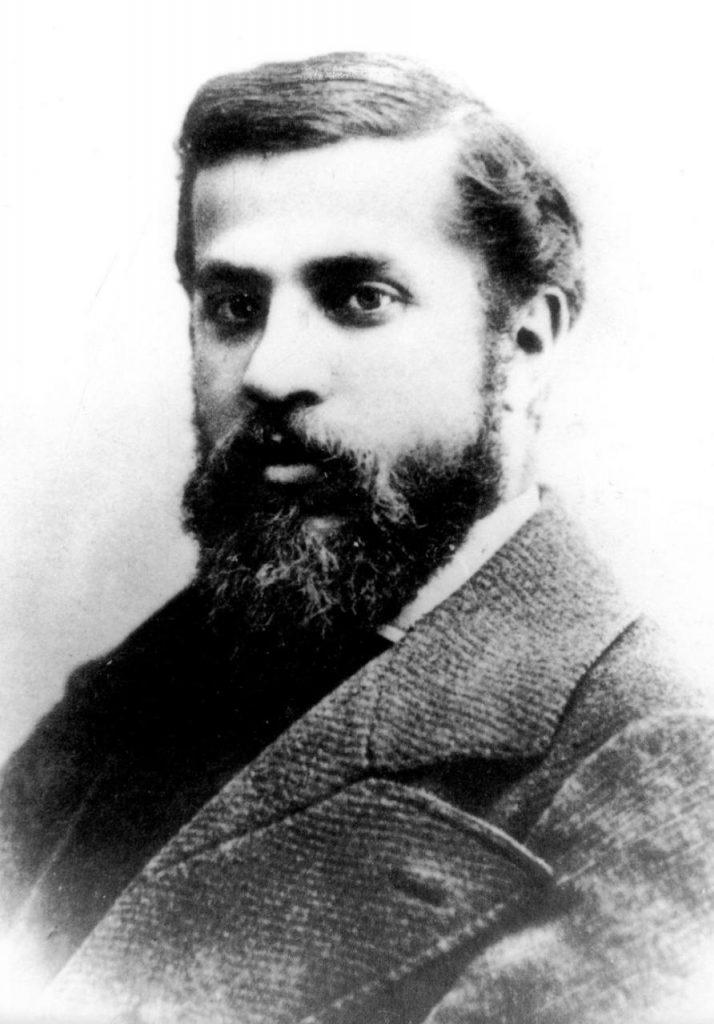 1. Gaudí