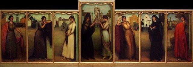5. POEMA DE CÓRDOBA (1913)