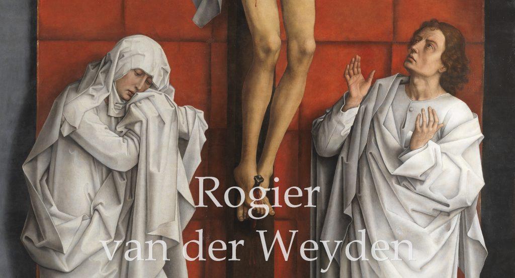 Rogier van der Weyden Museo Nacional del Prado