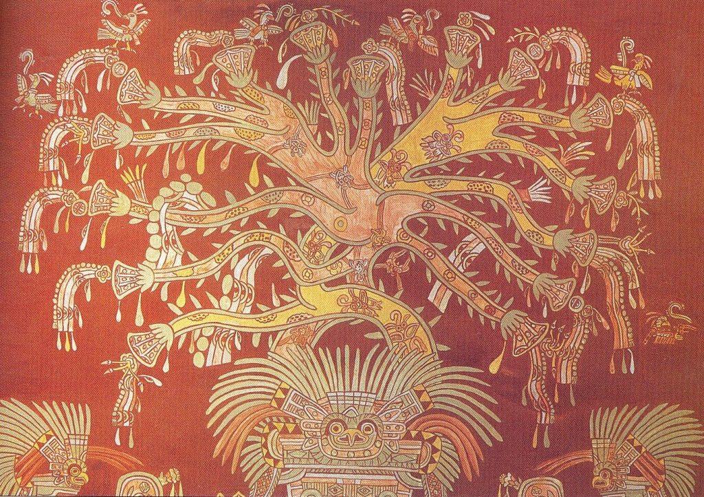 1 Pintura teotihuacana