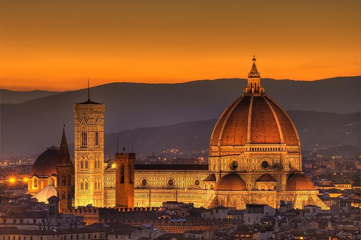 Stendhal Florencia