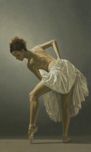 11. Sergio Martinez Cifuentes, Ballet