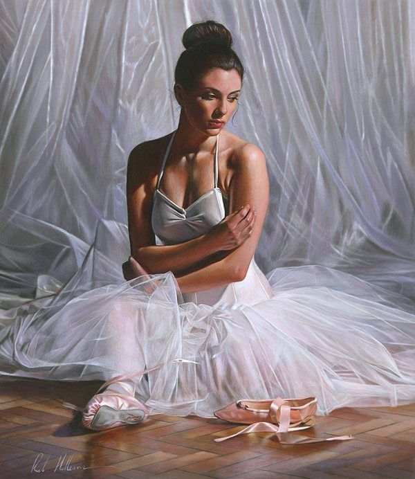 17. Rob Hefferan, Ballet