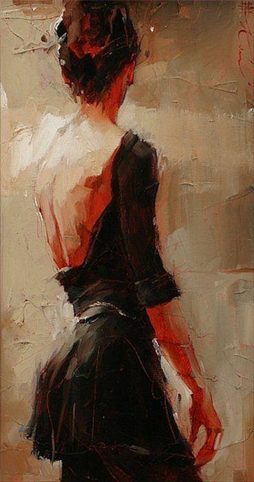 2. Andre Kohn, Ballet