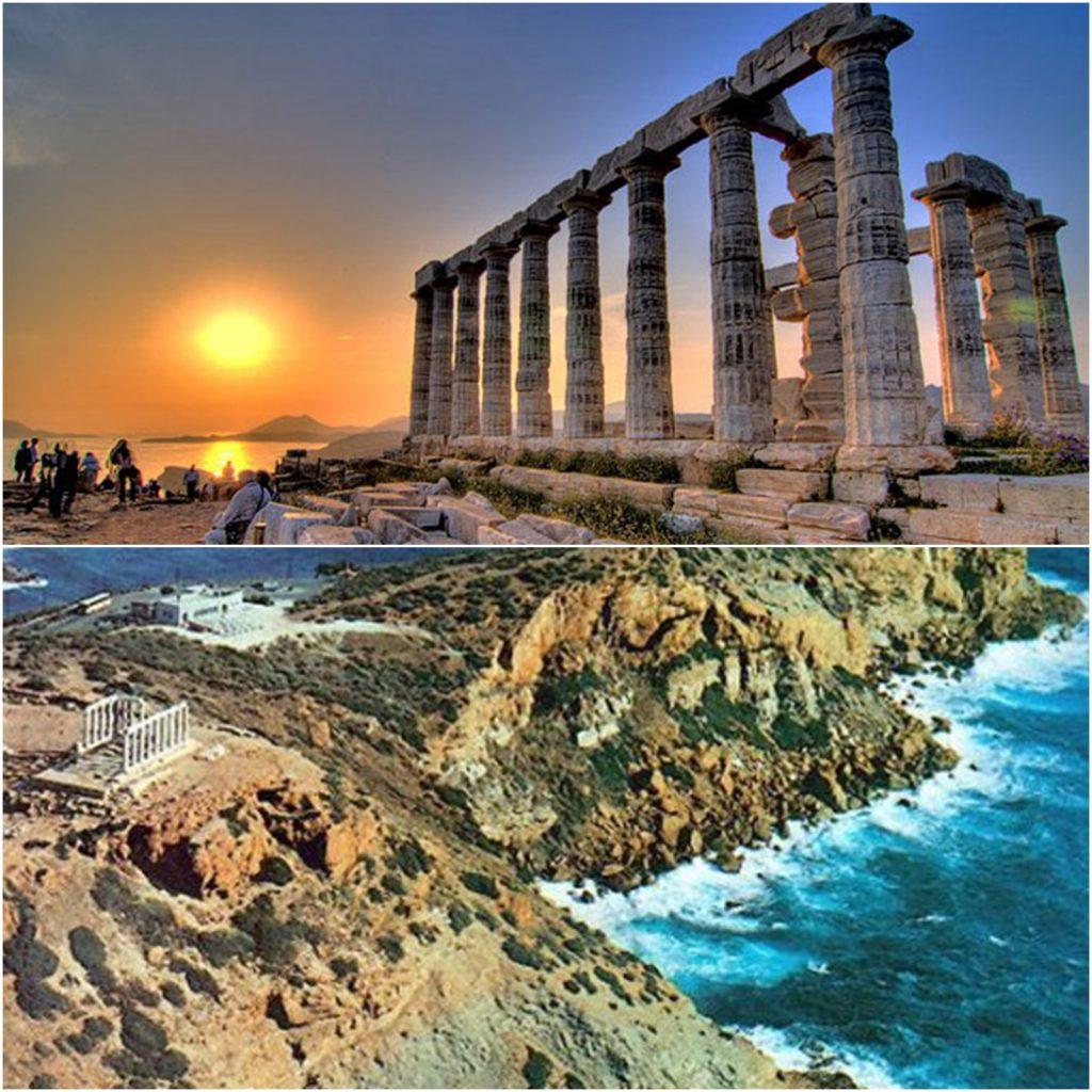 4. Templo de Poseidón en Cabo Sounion (def)