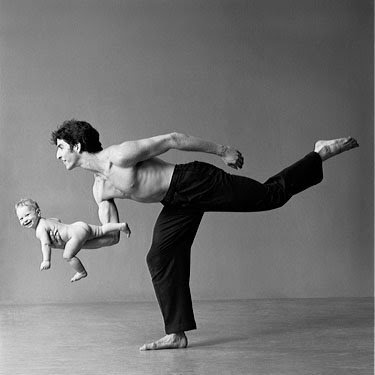 24. Lois Greenfield