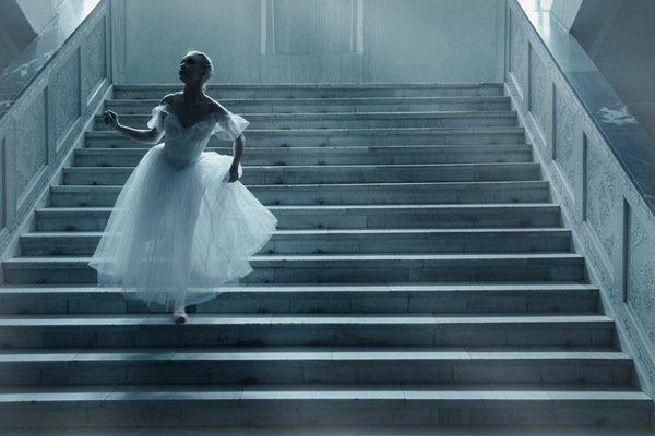 4. Alexander Borisov, Ballet Project