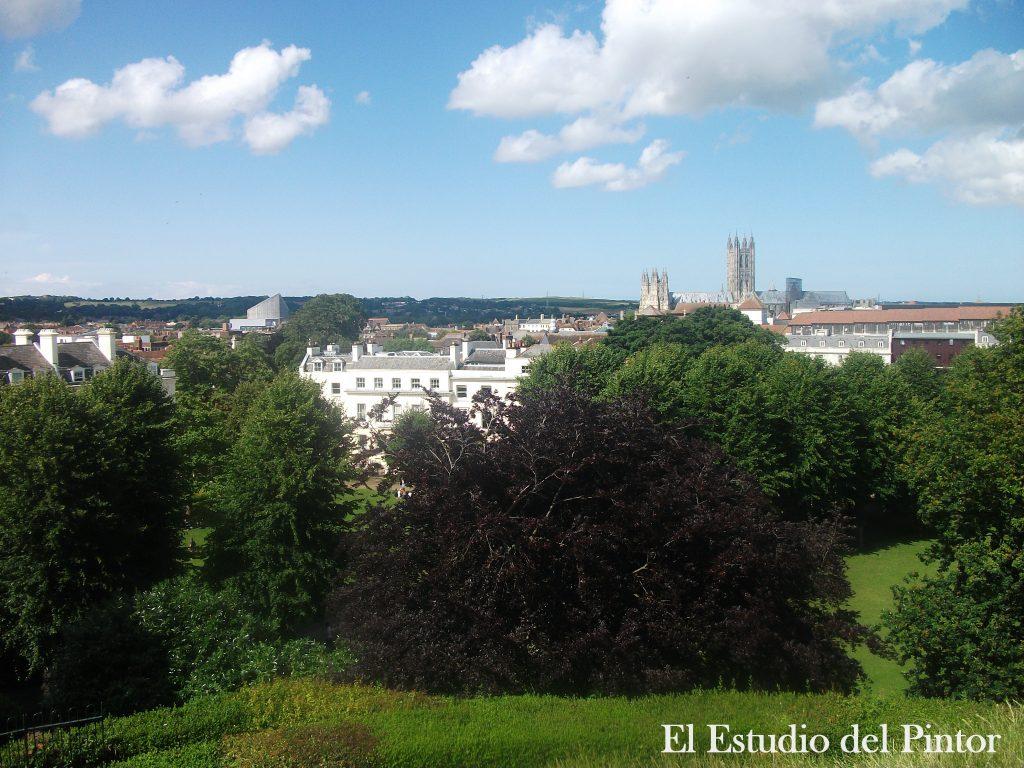 1. Canterbury