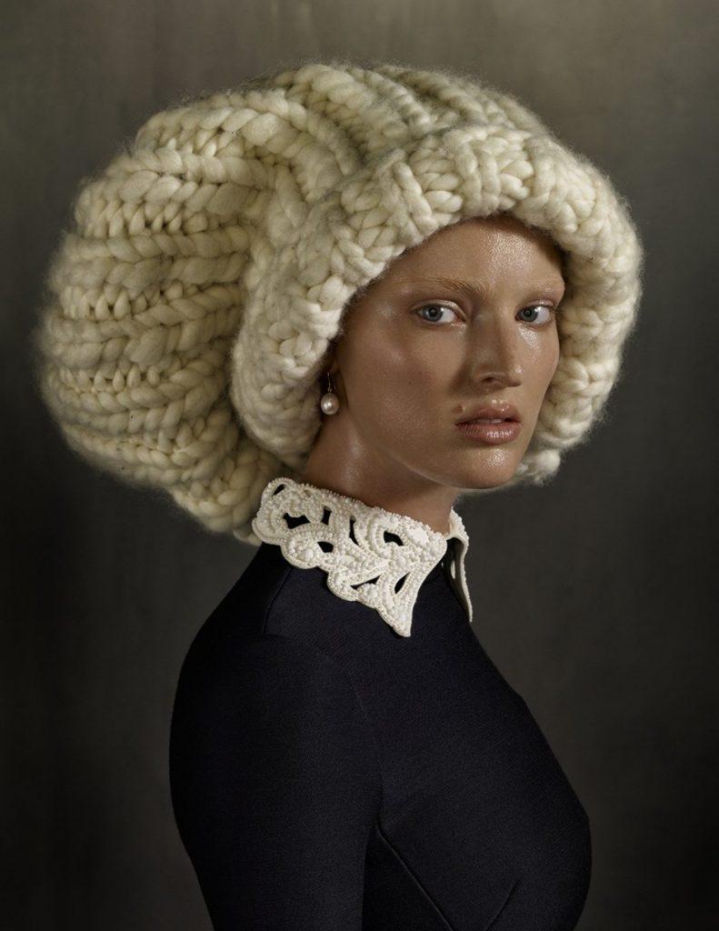 2. Erwin Olaf, Vogue Países Bajos, 2013 BUENA