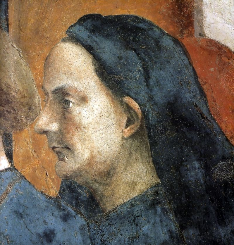 2. Retrato Filippo Brunelleschi