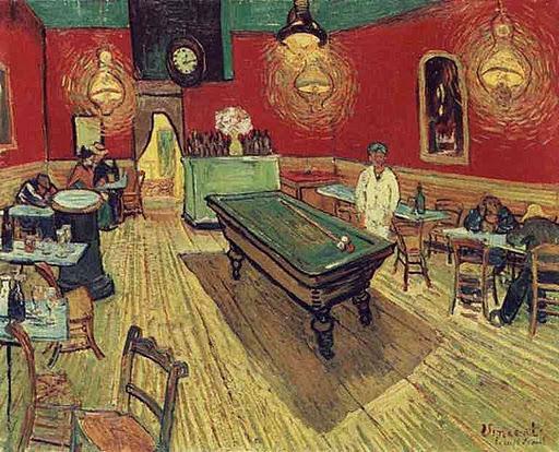 Postimpresionismo Vincent Van Gogh Y La Fuerza Del Color