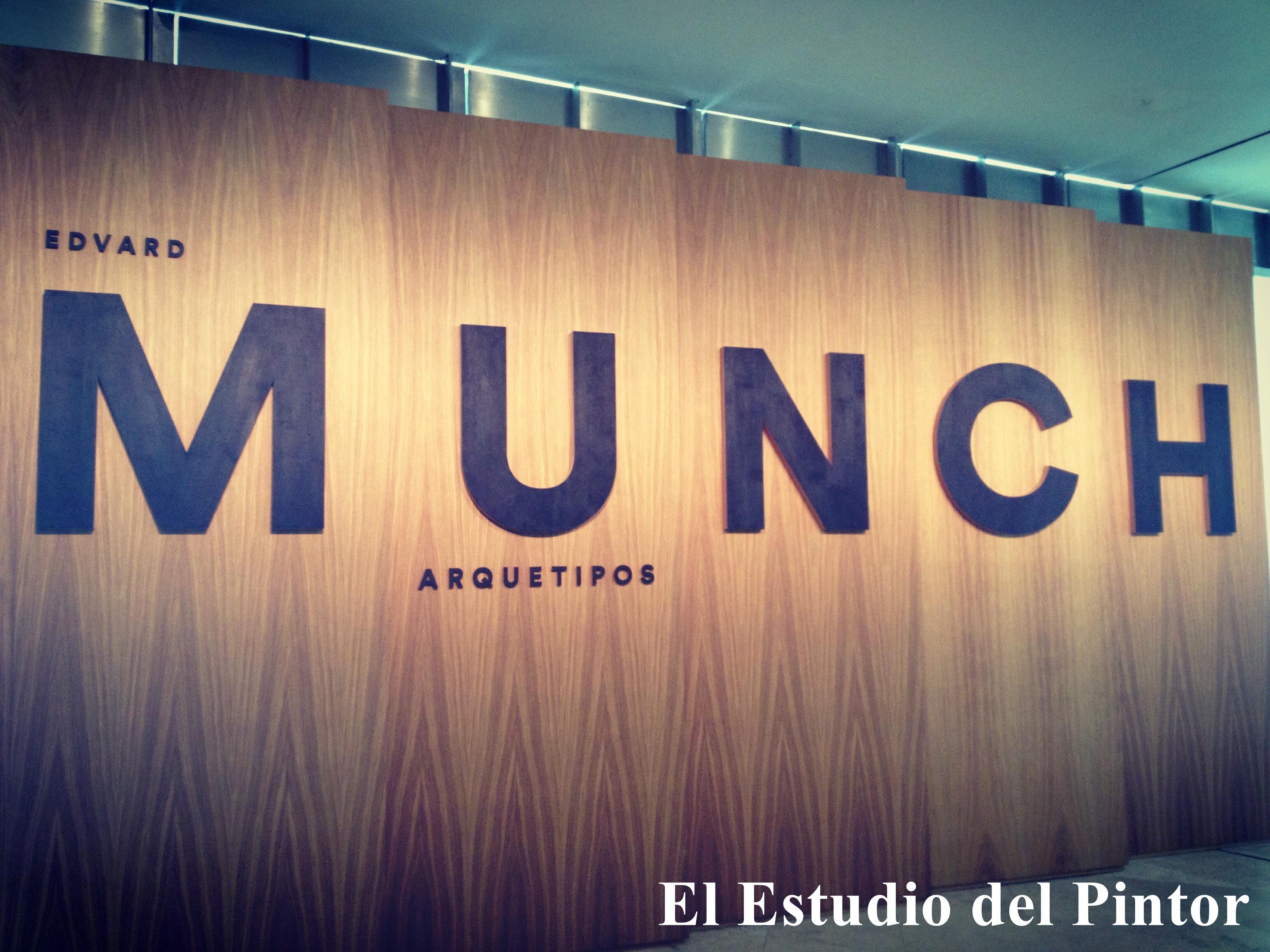 0. Munch, Arquetipos