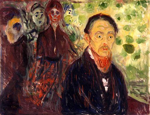 10. Munch, Sorpresa