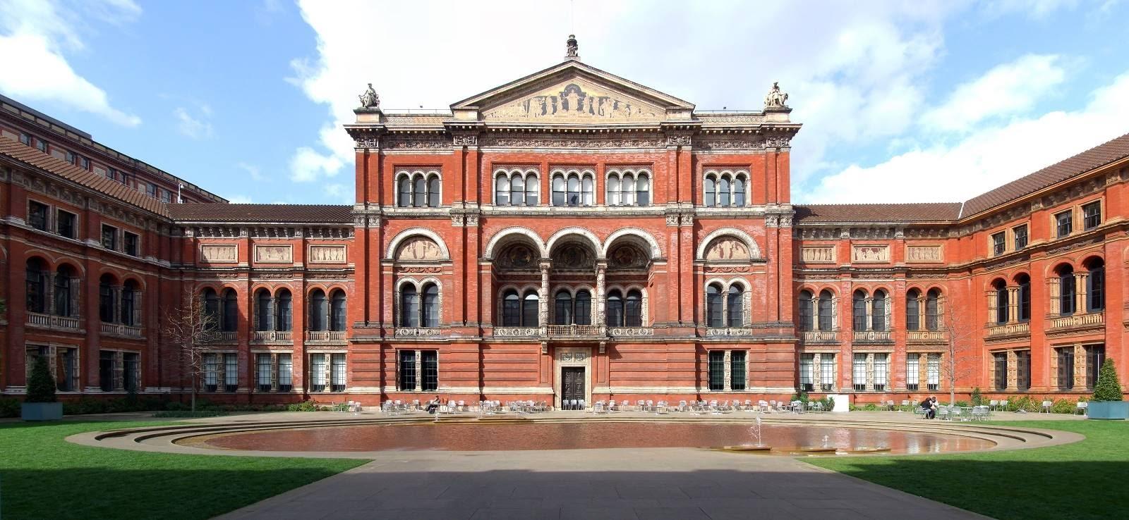 3. Victoria & Albert Museum