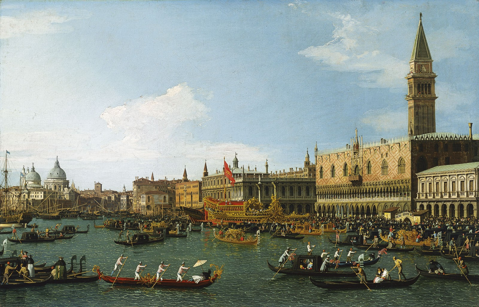 1. Giovanni Antonio Canal