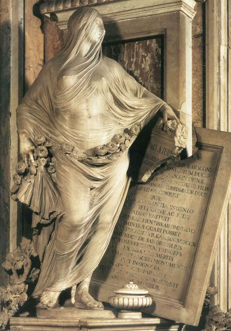 2. Modestia, Corradini