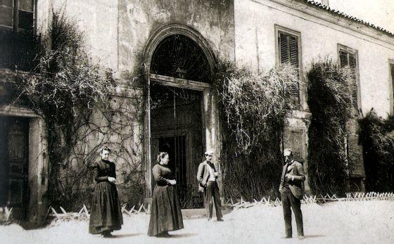 2. Quinta del Sordo