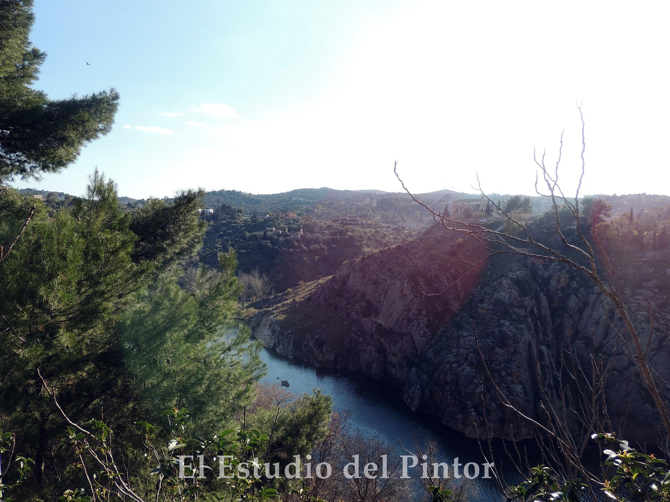 10. Río Tajo