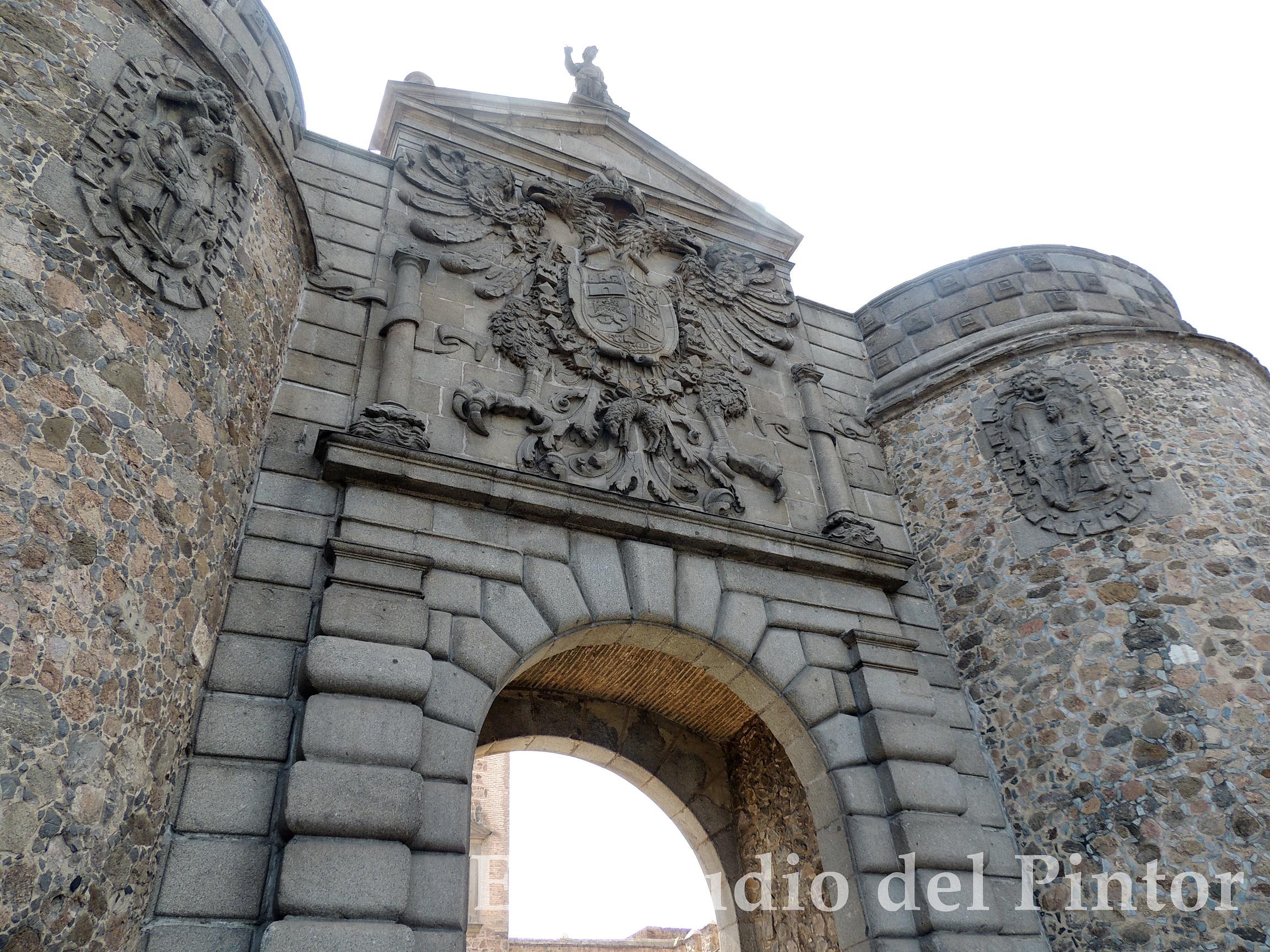 3. Puerta Bisagra