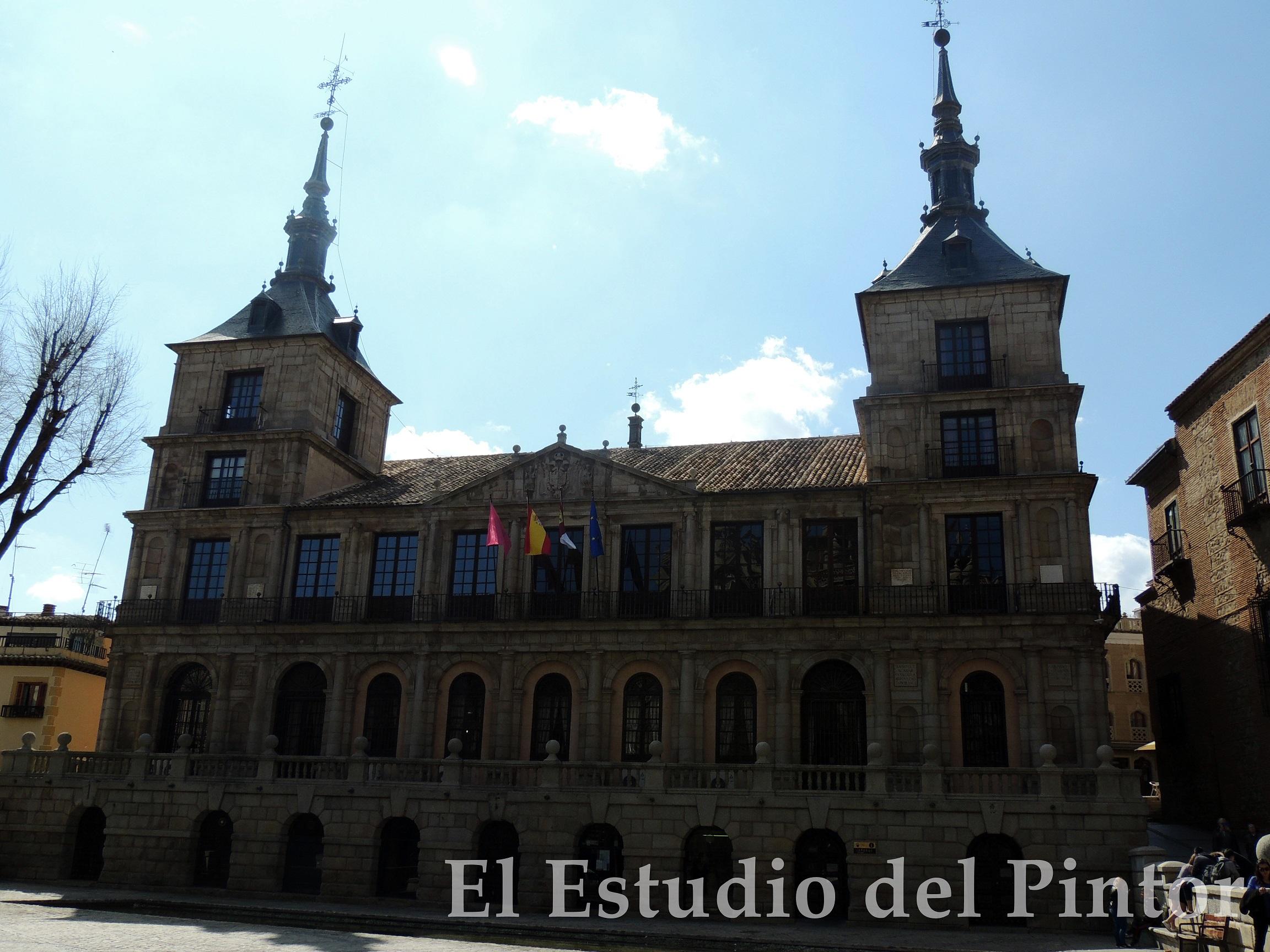 5. Ayuntamiento