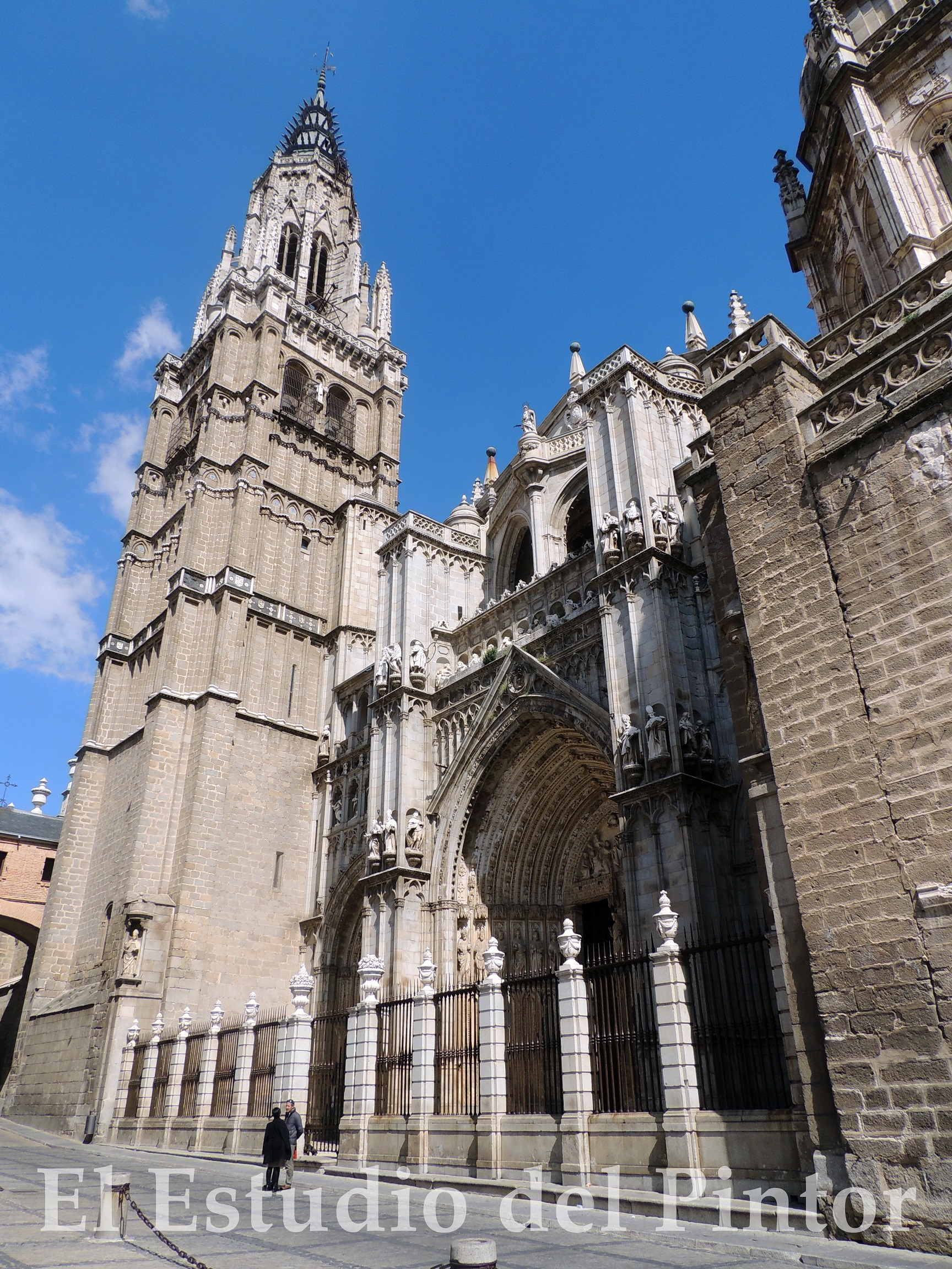 6. Catedral