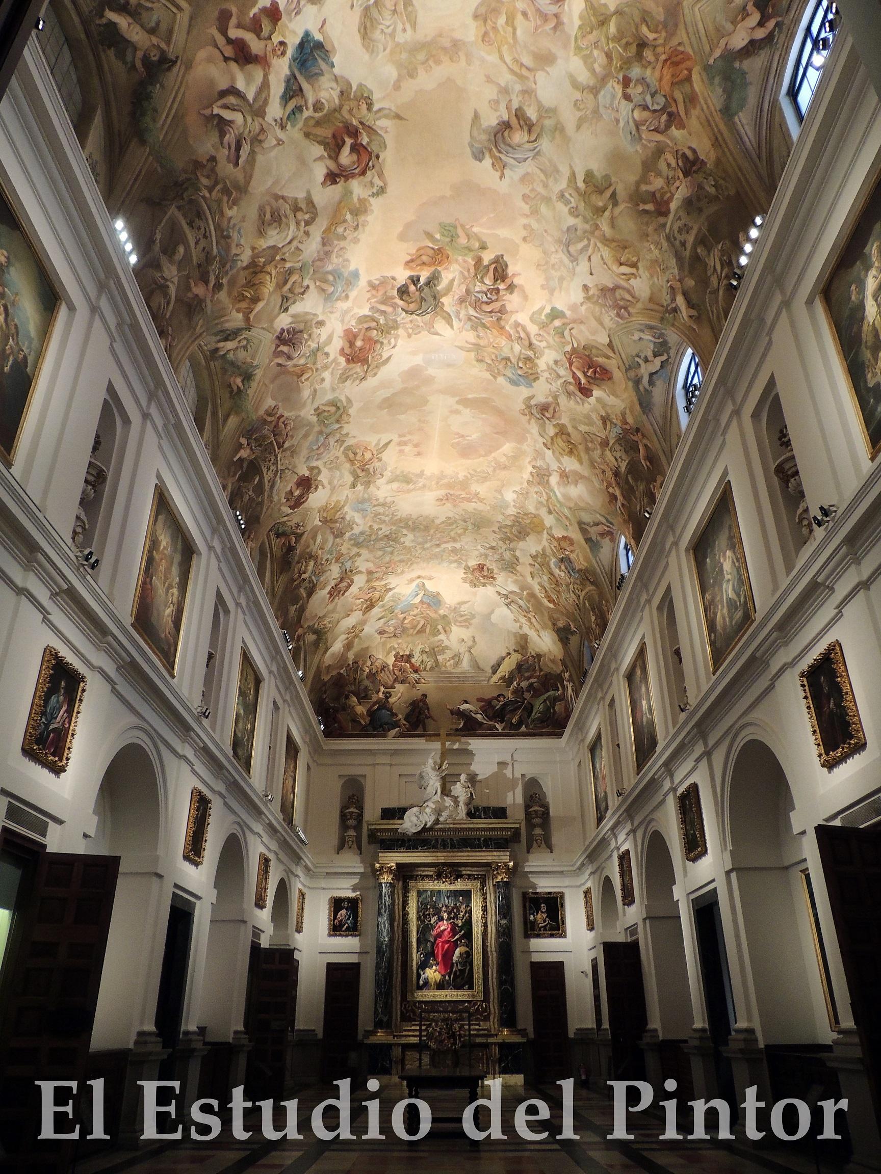 7. Pinacoteca Catedral
