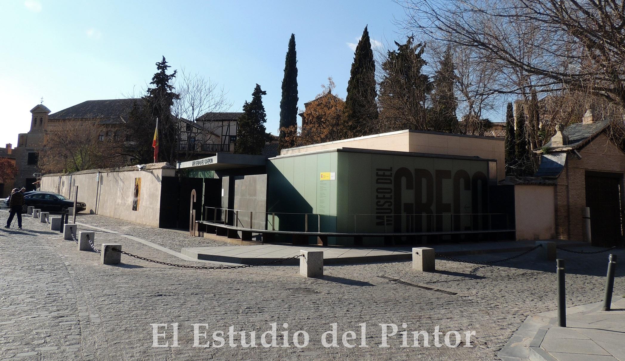 9. Museo del Greco