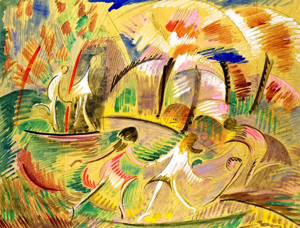 Alice Bailly
