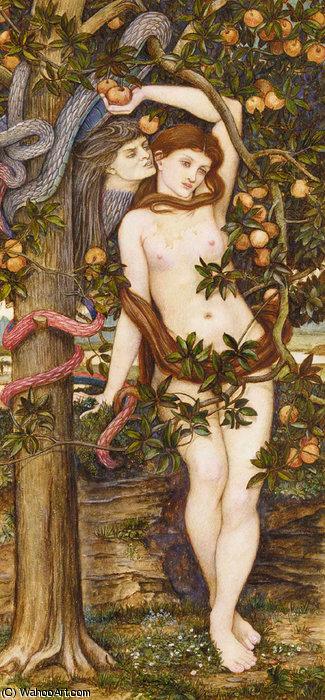 5. La tentación de Eva