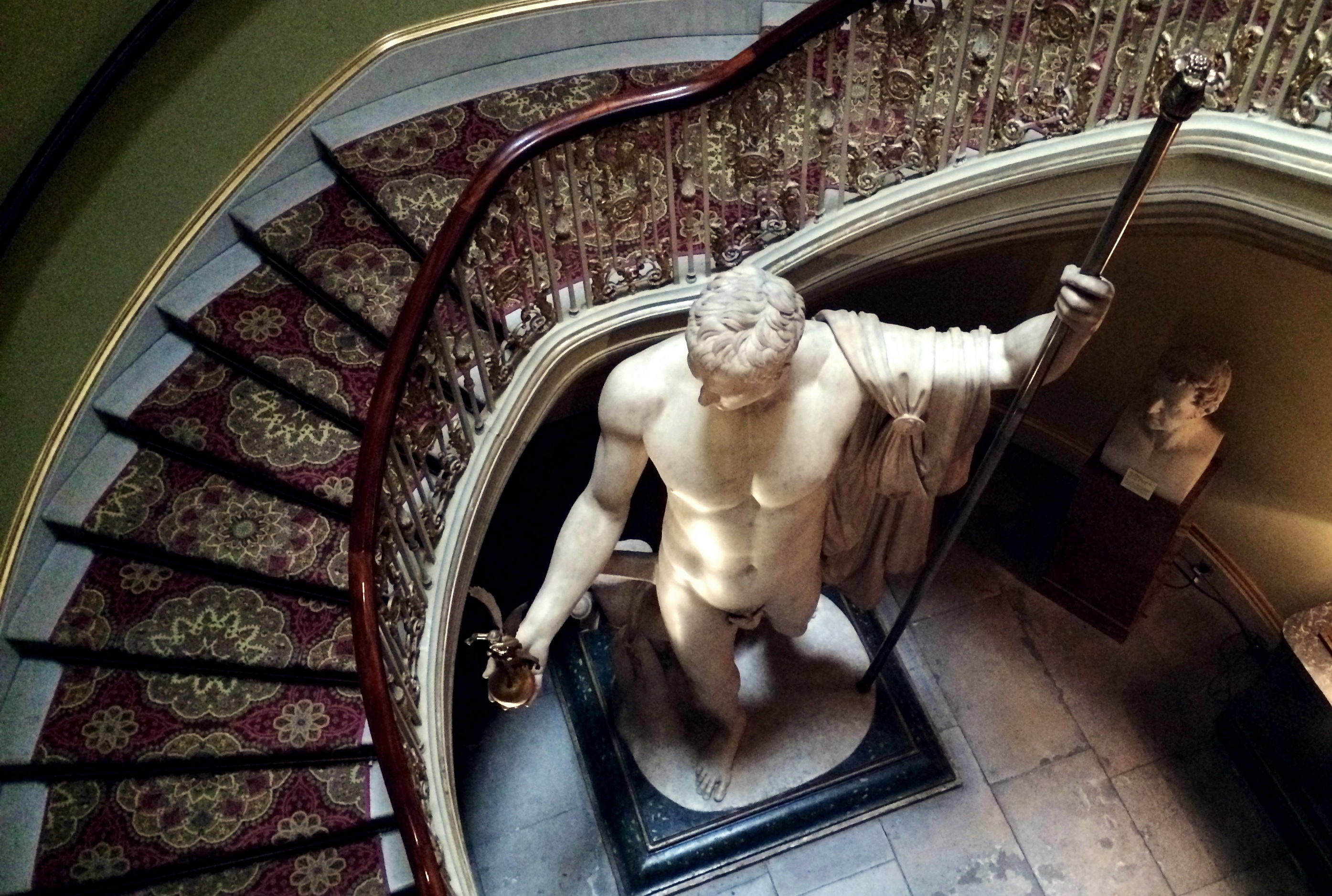 11. Apsley House, Londres