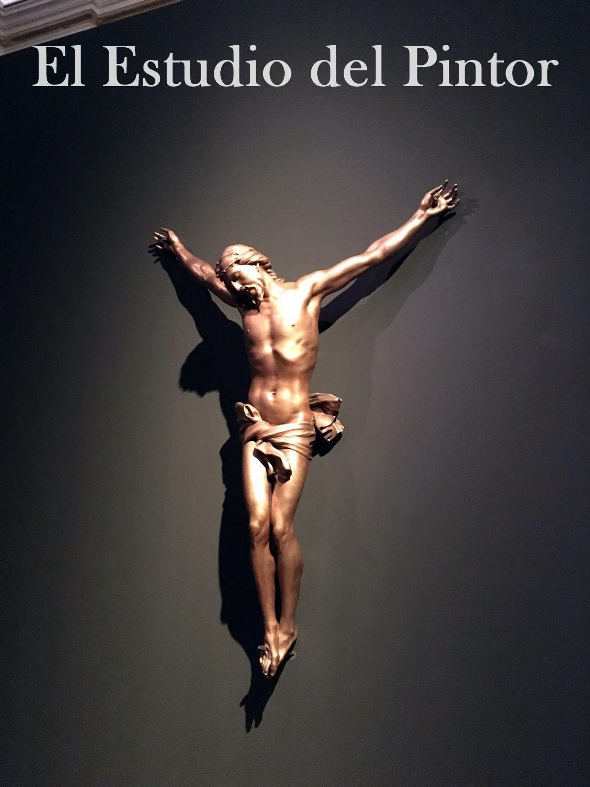 11. Cristo crucificado
